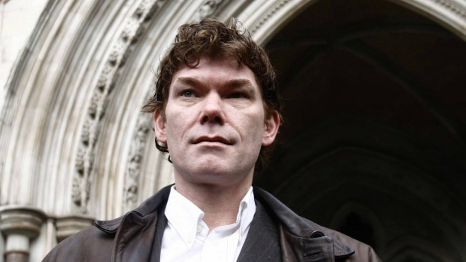 gary mckinnon Gary mckinnon's extraterrestrial discoveries, ufo casebook investigates ufos aliens through ufo case files, ufo pictures, photographs, videos, movies ufo casebook delivers free online ufo magazine and rss news feed.