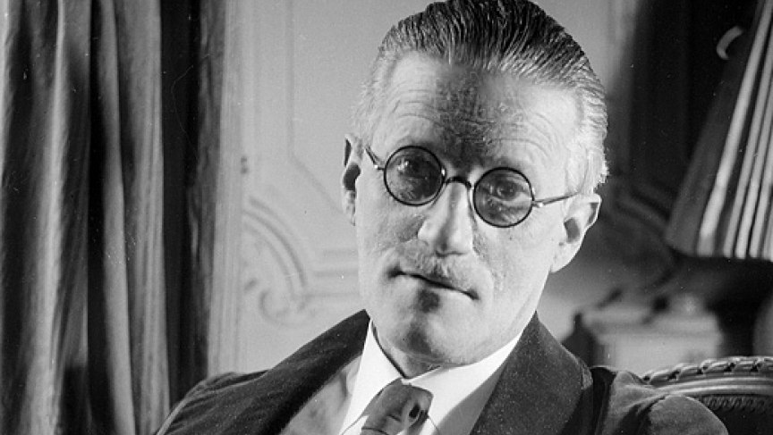 narrative style in an encounter by james joyce Dubliners study guide contains a biography of james joyce, literature essays,  in the encounter between the narrator and the strange old  style.