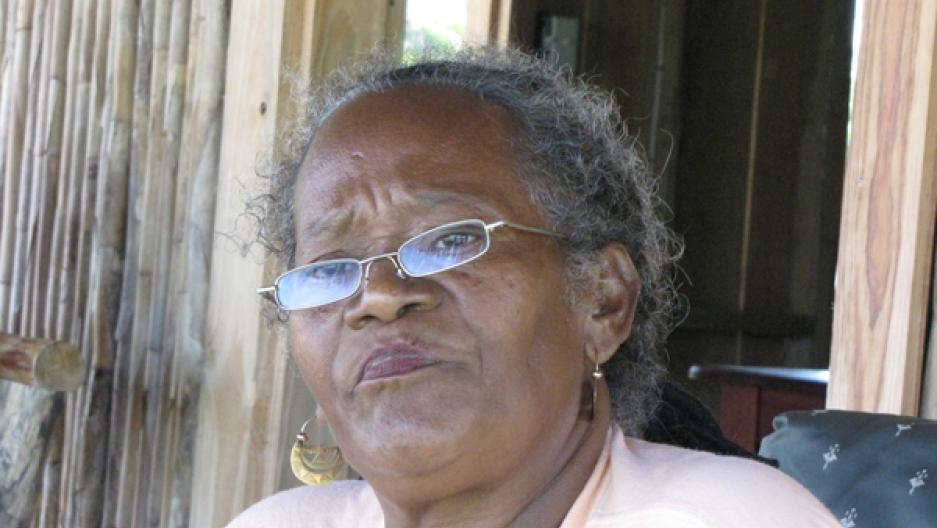 Leela Vernon
