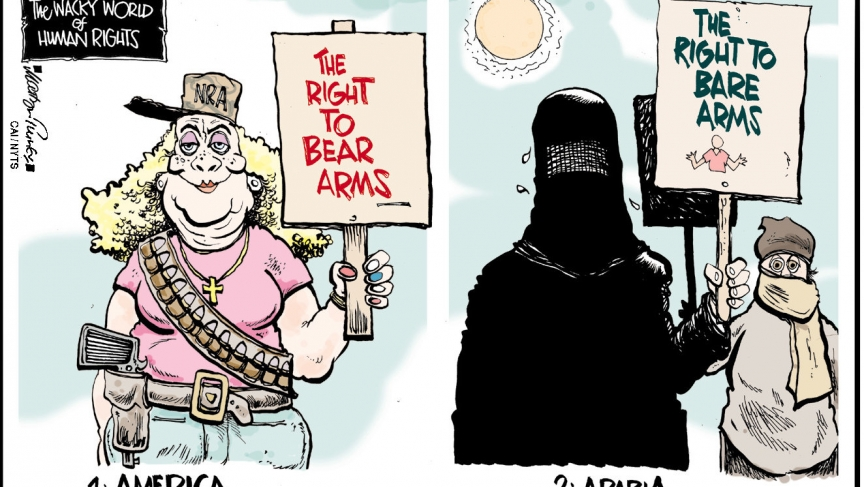 Image result for Rape as a Weapon of War CARTOON