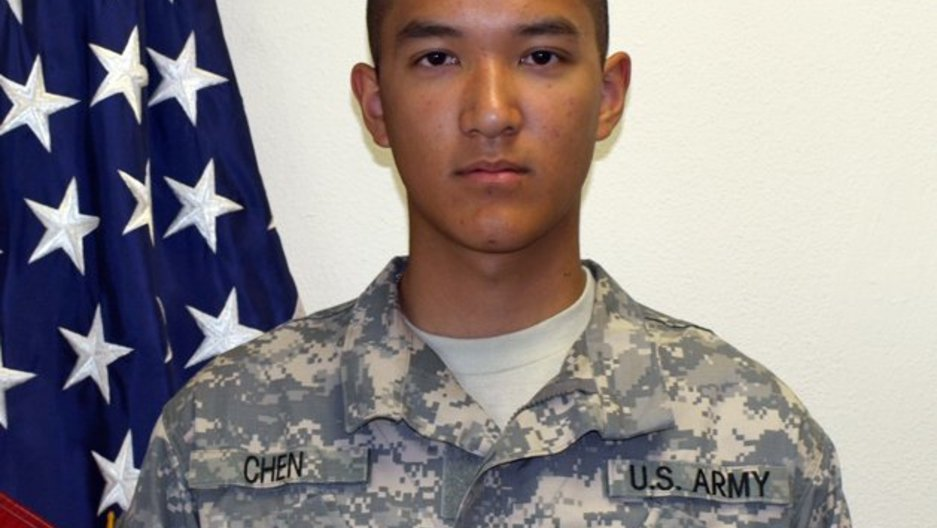 Army faces calls of racism in wake of suicide by asian american this us army photo shows pvt danny chen19 who died monday oct 3 2011 in kandahar afghanistan sciox Gallery