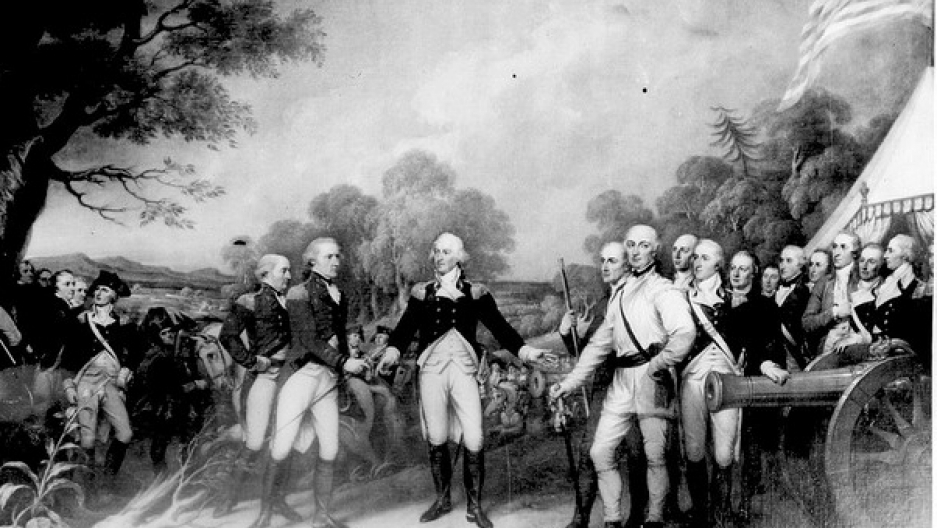 an assessment of the battle of saratoga during the american revolution How gen horatio gates managed to surround and defeat gen john burgoyne at the battle of saratoga in 1777 why the 1777 battle of saratoga proved to be the turning point of the american revolution why the significance of many pivotal battles in history is primarily political and not military about dean snow – website further reading.