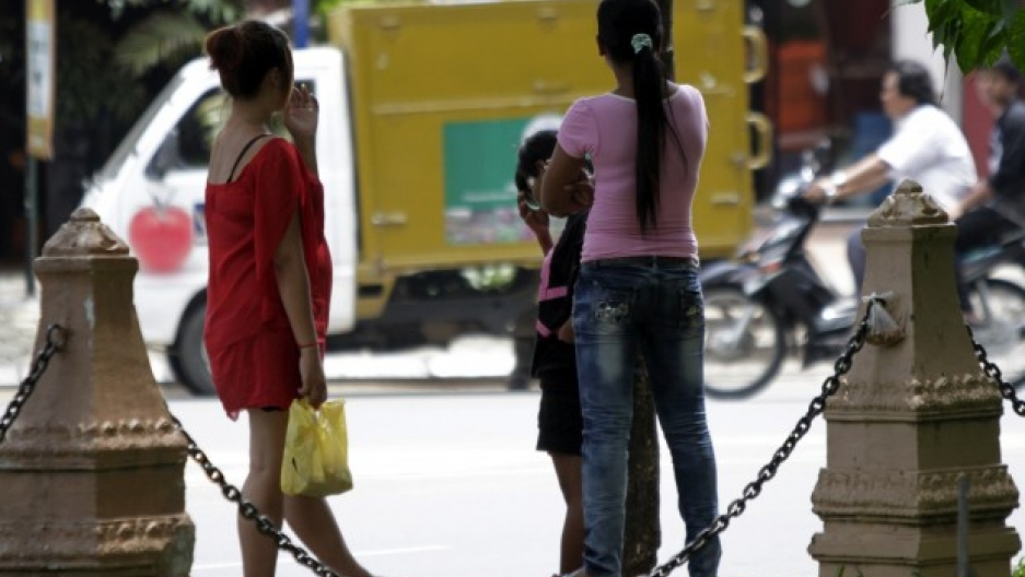 Why Some Men in Cambodia Don't Think Gang Rape is Gang Rape ...