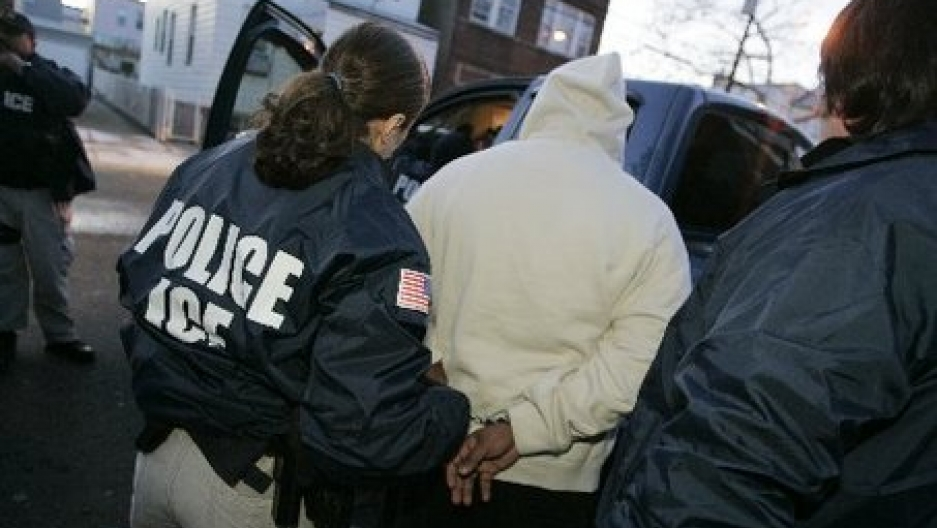 Local police stepping up arrests of illegal immigrants | Public