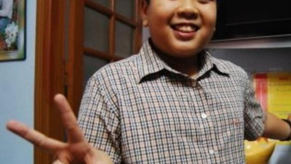 In Vietnam, people clamor to learn English | Public Radio International
