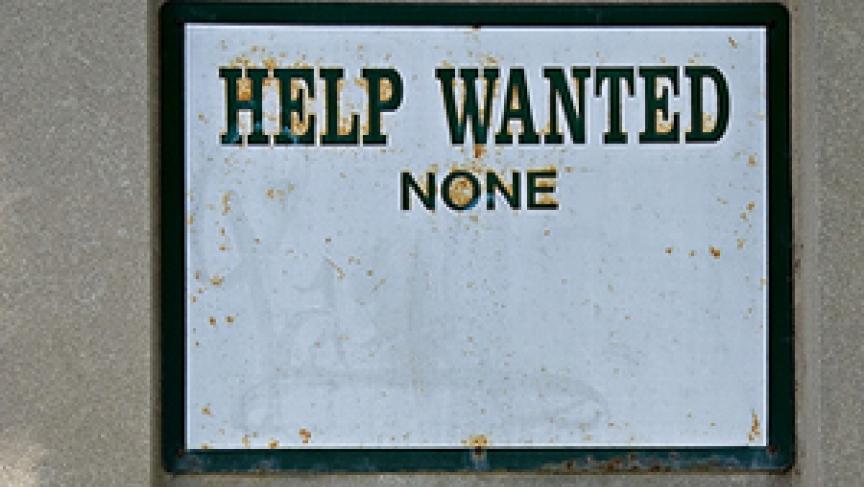 Mounting layoffs sign of deepening economic downturn | Public Radio