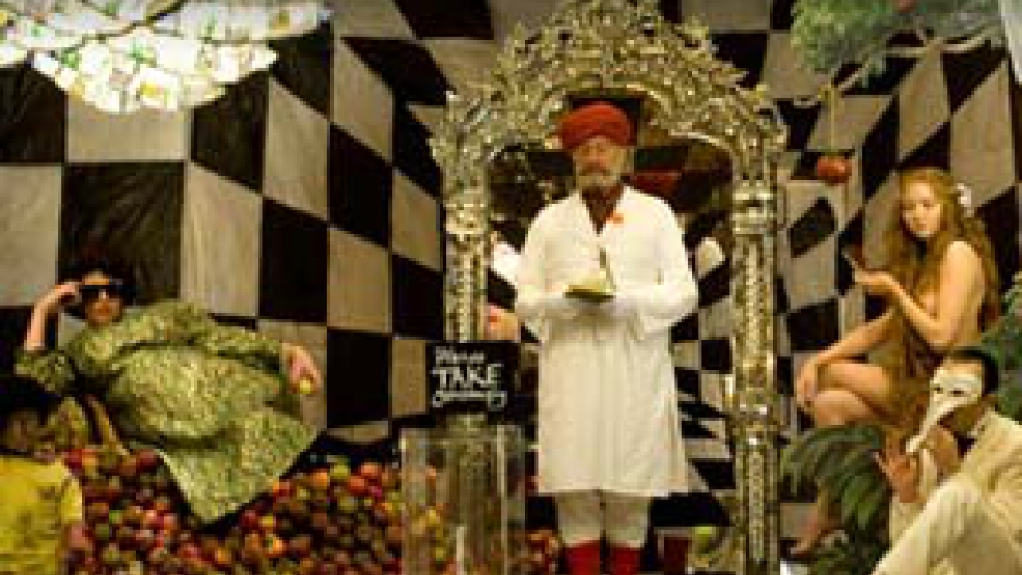 U0026 39 The Imaginarium Of Doctor Parnassus U0026 39