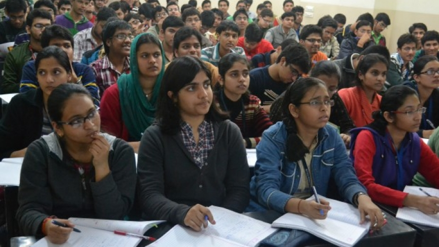 In India, students can study whatever they want, so long as its engineering    The World from PRX