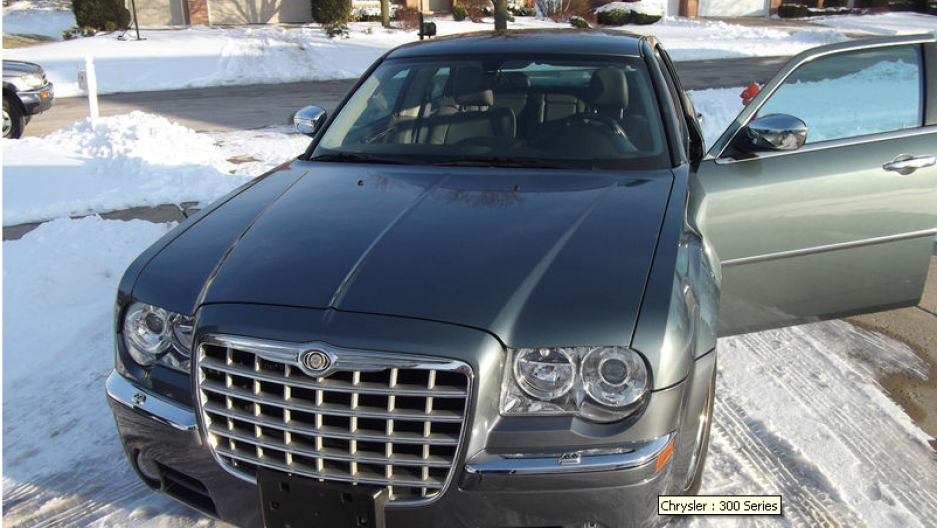 Car Formerly Owned By Barack Obama Listed On Ebay For 1 Million