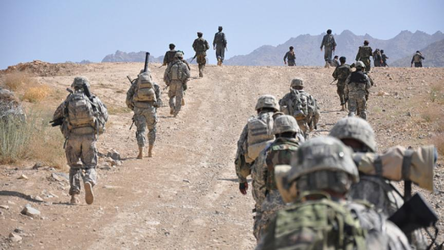 the current war in iraq afghanistan Us military casualties and the costs of war: iraq, afghanistan and to support operations in the current of the journalist's resource.