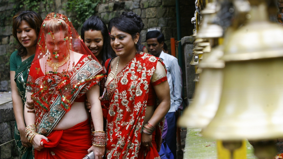 Hindu gay lesbian