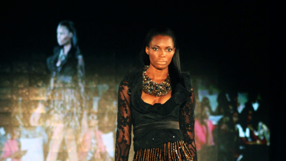 African Designers Celebrated After Lagos The World From Prx