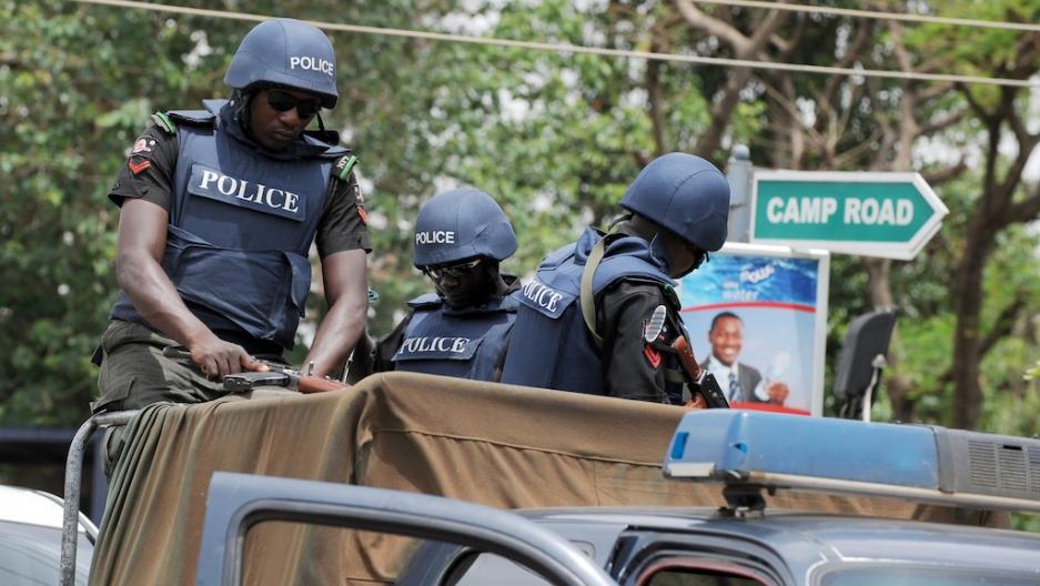 Two arrested for Nigeria gang rape video | Public Radio International