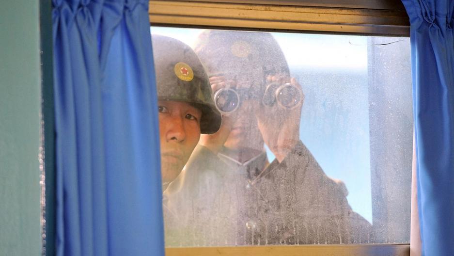 North Korea's GPS Jammer Brigade   Public Radio International
