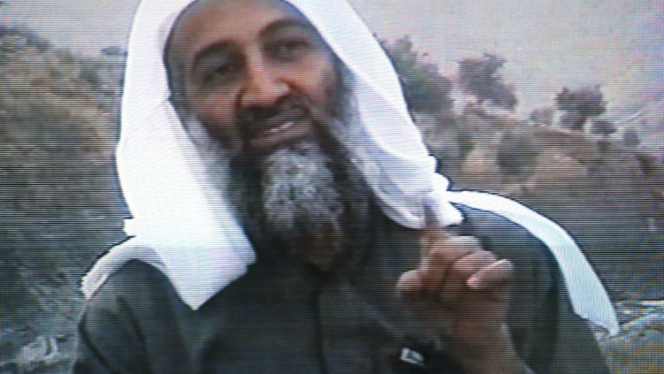 Bin Laden movie to air on National Geographic 2 days before US