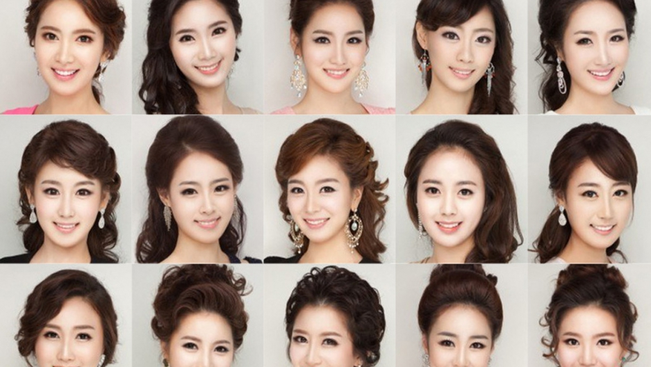 South Korean beauty pageant faces controversy   Public Radio