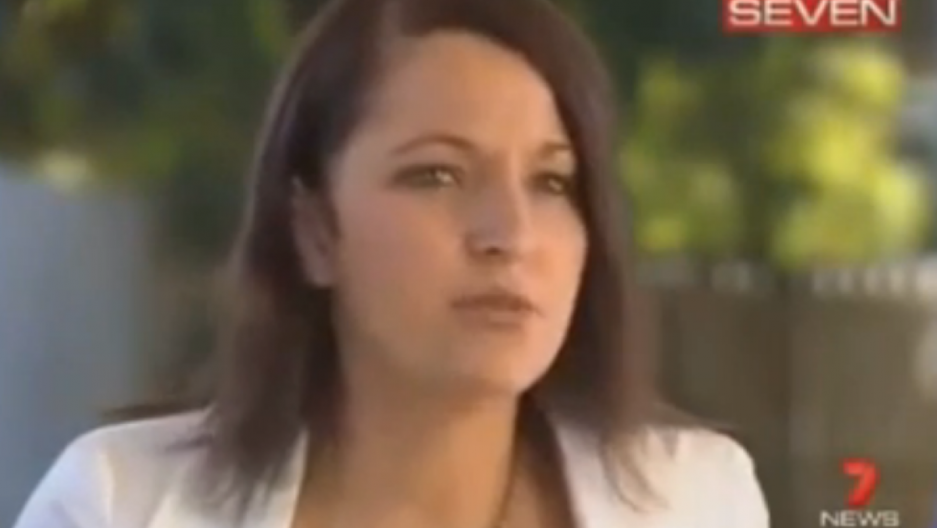 Stephanie Banister: Australian political candidate quits ...