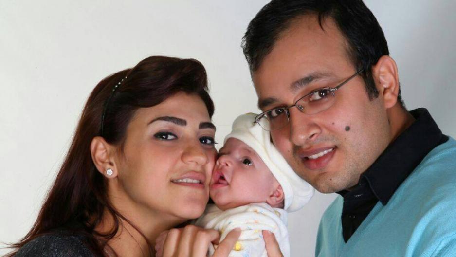 Civil marriage and SuShi babies in Lebanon   Public Radio