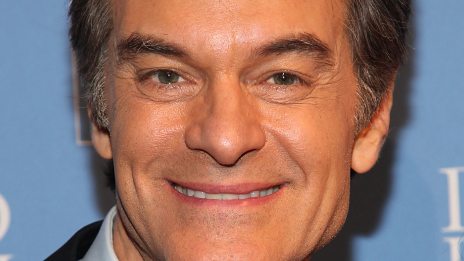 Man sues Dr Oz for home remedy that resulted in burns | Public Radio