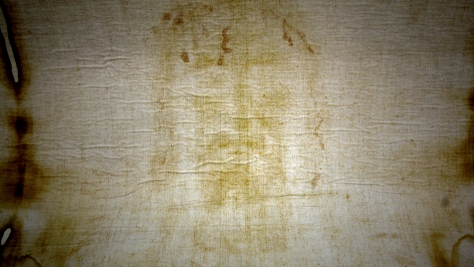 shroud of turin carbon dating 2013