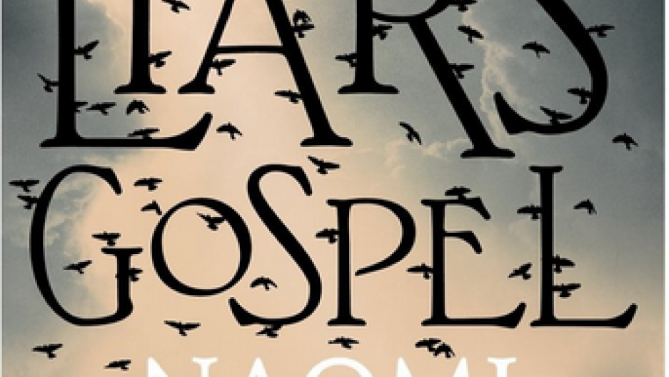 The Liars Gospel Novel Takes New Look At The Life Of A Jewish