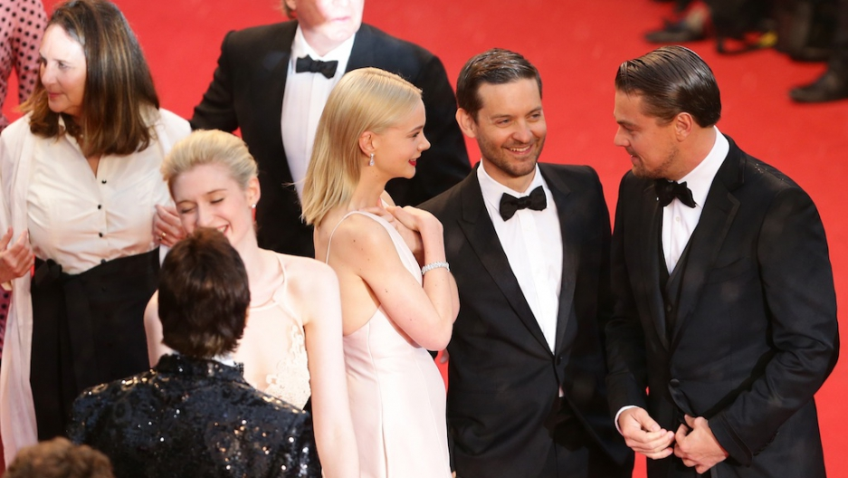 6d852b6a380e 66th Cannes Film Festival premieres with 'The Great Gatsby'   Public ...