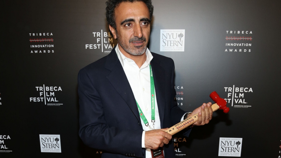 Image result for Hamdi Ulukaya