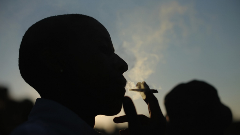 nyaope the street drug that s the scourge of south africa s