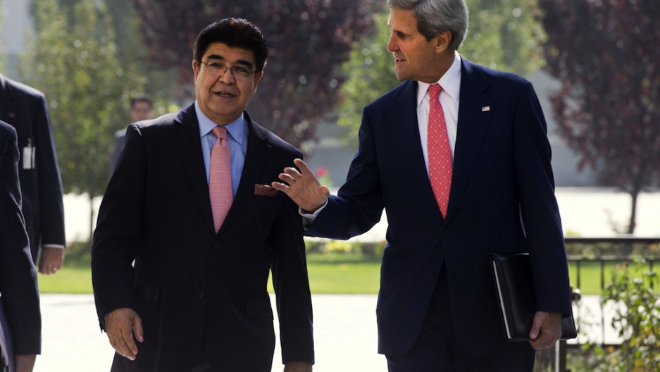 US, Afghanistan edge closer to a post-2014 security deal