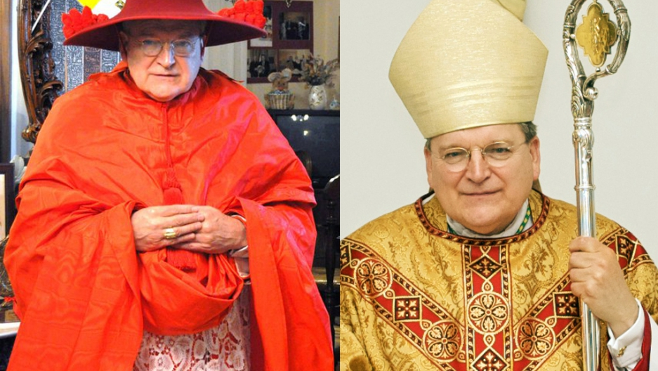 Cardinal bergoglio homosexuality statistics