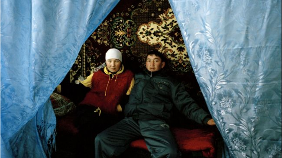 Why domestic violence is flourishing in Kyrgyzstan