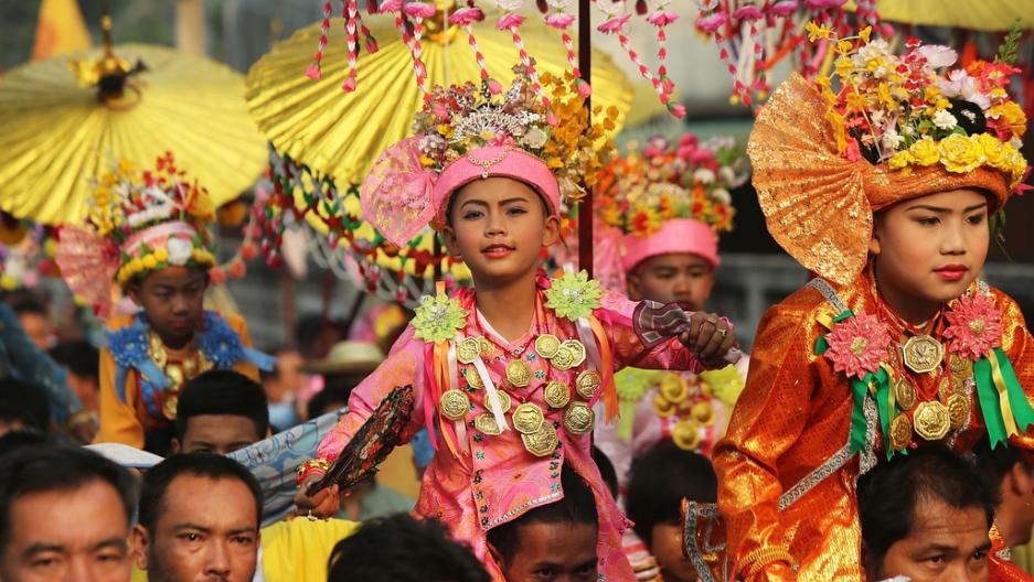Eventi e festival in Tailandia