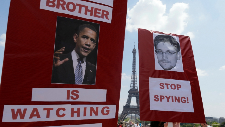 Image result for snowden exposed obama