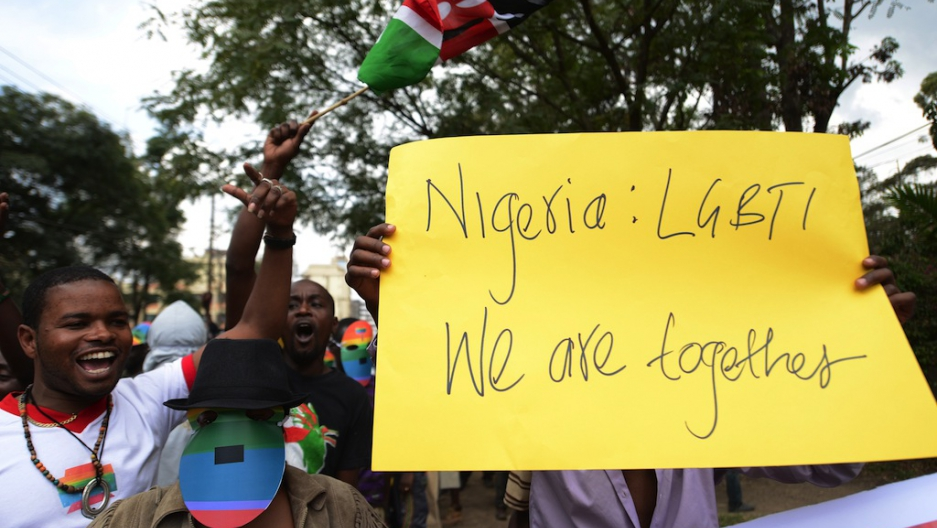 Kenyan penal code homosexuality in christianity