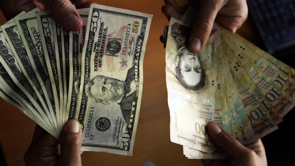 Venezuela S New Foreign Exchange Overhaul Explained