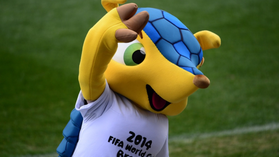 9ce722f8cef6b The World Cup's 'ecological' mascot symbolizes exactly what's wrong ...