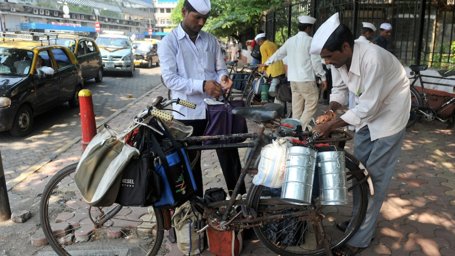 This Indian meal service is so efficient it's the envy of
