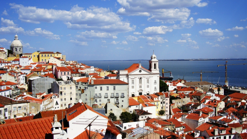 31 reasons why we should all be living in lisbon right now public