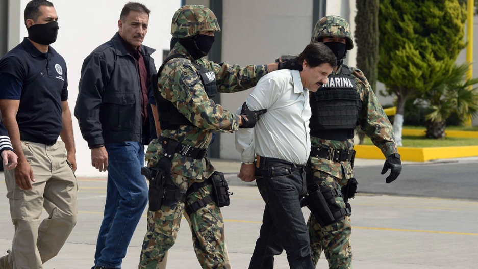 where are mexico s top 10 drug lords now public radio international
