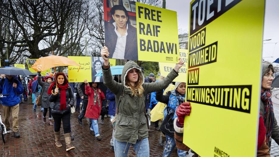 pressure groups amnesty international