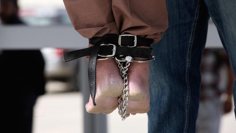 Man hanged in Kuwait