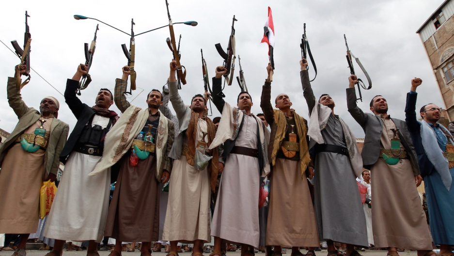 Yemen tribal loyalists to Houthis