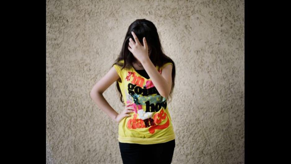 Egypt mohsen teen video