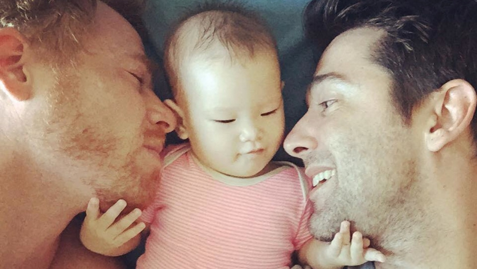 Thailand Isnt Always The Lgbt Paradise It Appears To Be Just Ask These Gay Dads Public Radio International