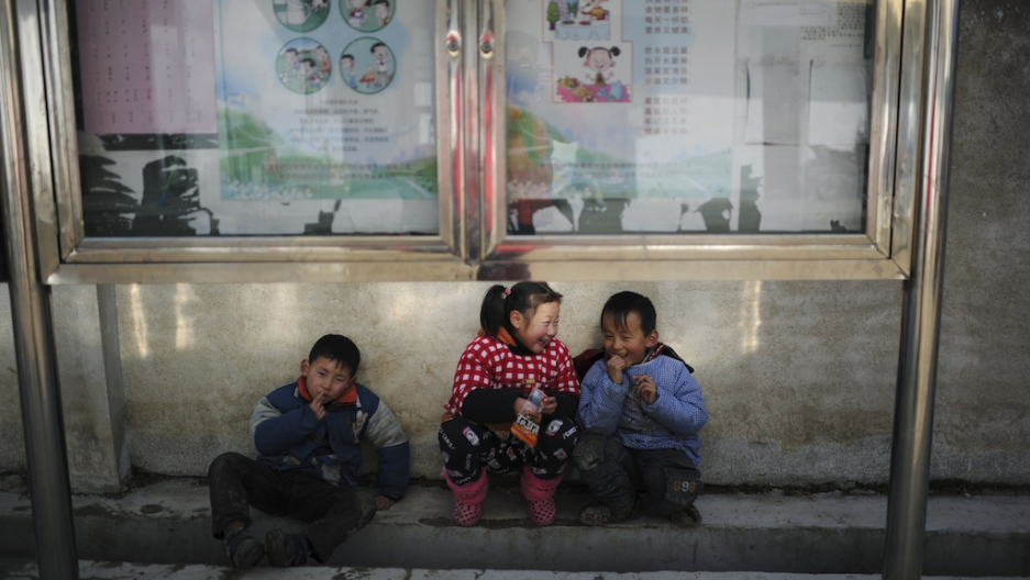 Why Millions Of Kids Cant Read And What >> Why Millions Of Chinese Parents Left Their Children Behind Public