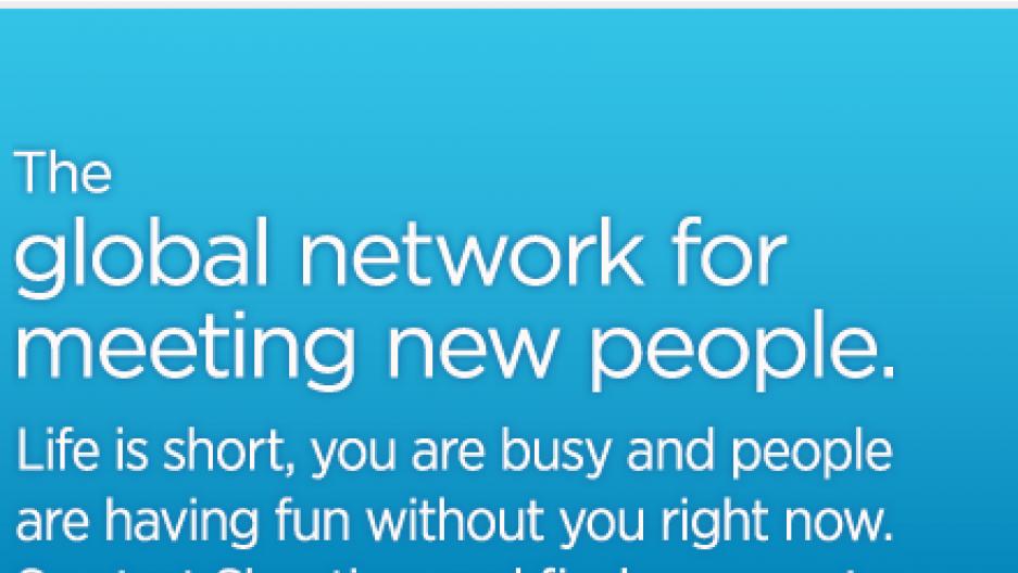 Skout online dating registrera dig Alla sociala nätverk dejtingsajter.
