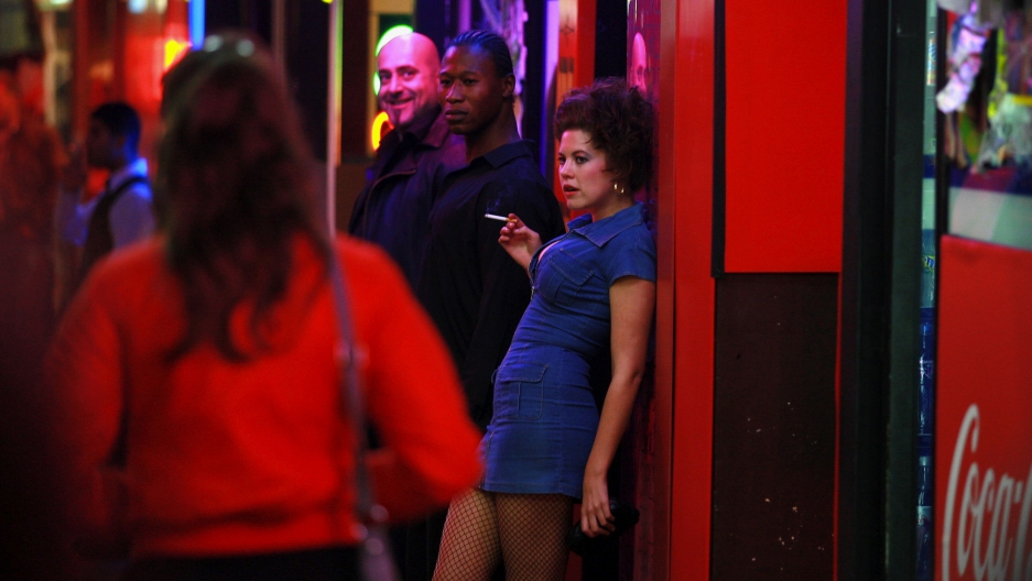Sydney prostitutes