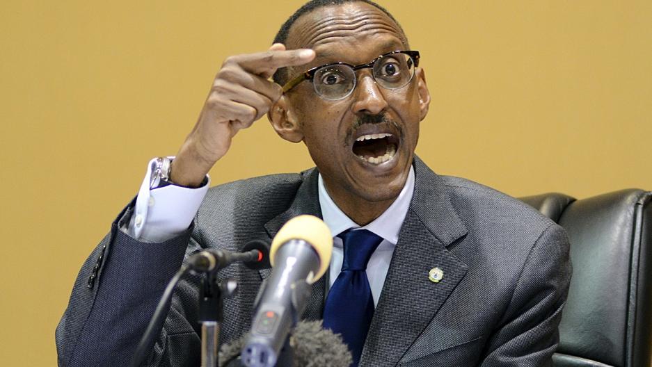 Rwanda News Sweden Expels Diplomat For Spying