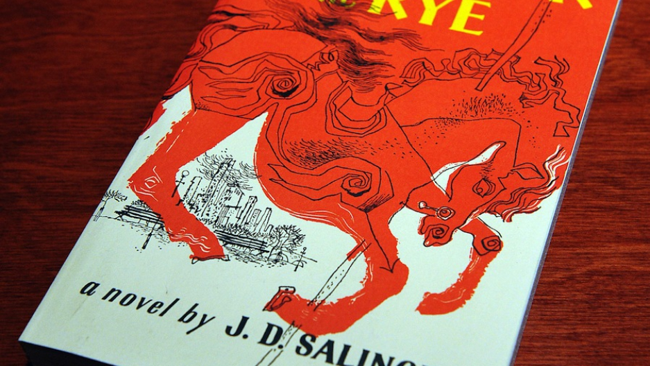 a comparison of the catcher in the rye by jd salinger and angelas ashes by frank mccourt in emotiona