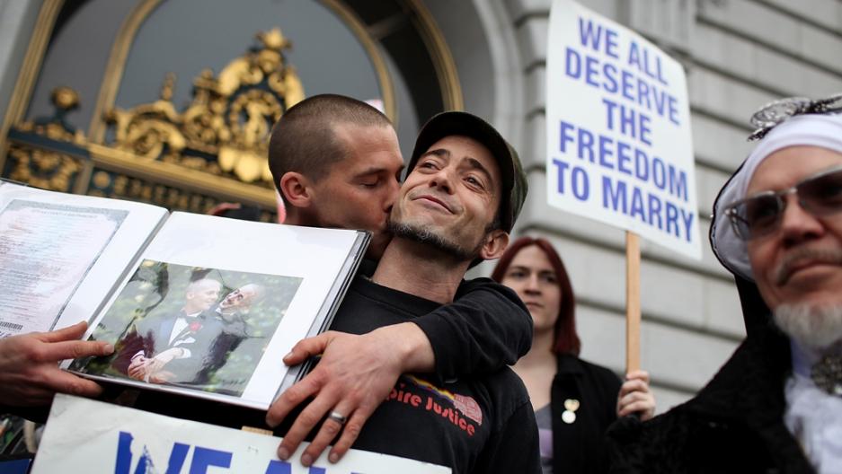 Free gay video brent everett